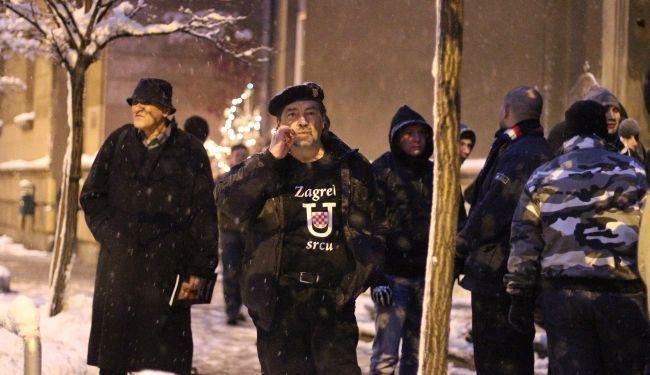 ZAGREB 2015: Blagdanska ponuda prosvjeda