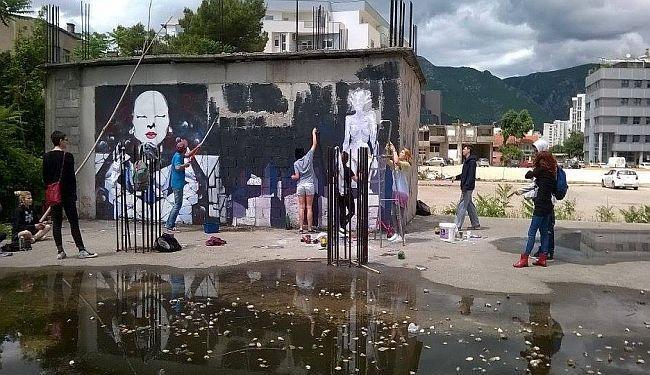 DRUGO LICE GRADA NA NERETVI: Ne postoje samo istočni i zapadni Mostar! Mostara ima koliko ti duša ište.