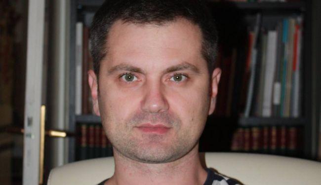 "MLADI INTERVJUIRAJU: Milan Radanović - ""Kolaboracija je zločin - dan okupacije značio je smrt stotina, pa i hiljada ljudi"""