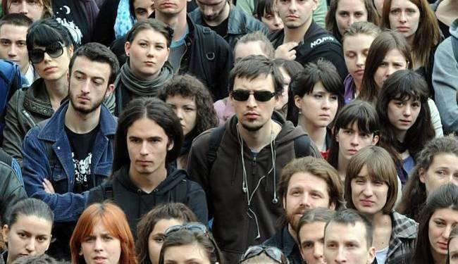 """NA MLADIMA HRVATSKA ZAPINJE: """"Mi kao radimo, a oni nas kao osposobljavaju"""""""