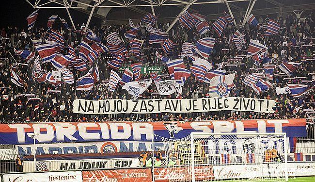 RAZGOVOR - NAŠ HAJDUK: Mi smo Hajduk i ne damo klub tajkunima