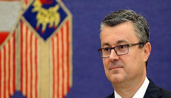 HRVATSKA - BOLESNA DRŽAVA: Premijer najavio da se neće držati zakona