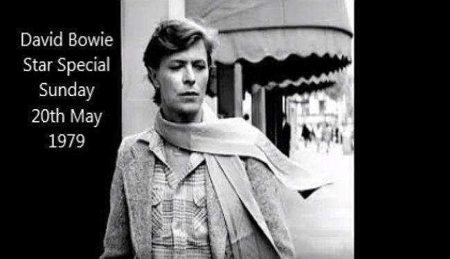 LUPIGA PREDSTAVLJA DJ-a: Ovo je David Bowie puštao BBC-ovim slušateljima 1979. godine