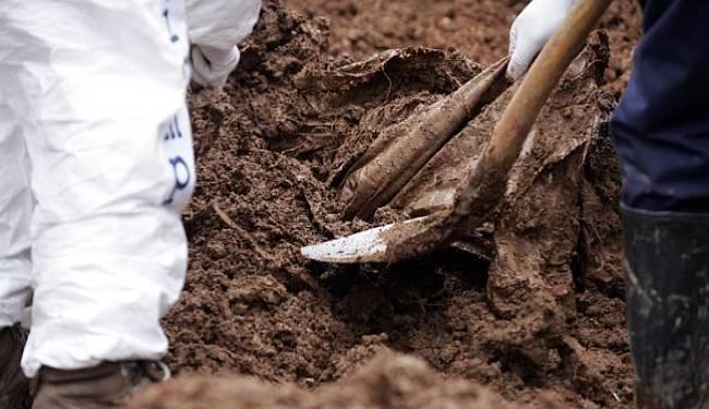 NESTALI – PITANJE KOJE KOČI (SU)ŽIVOT: Tko zna gdje su zakopane žrtve?