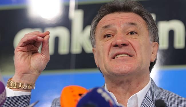 PRITISNUT ISTRAGAMA: Zdravko Mamić više nije izvršni predsjednik Dinama