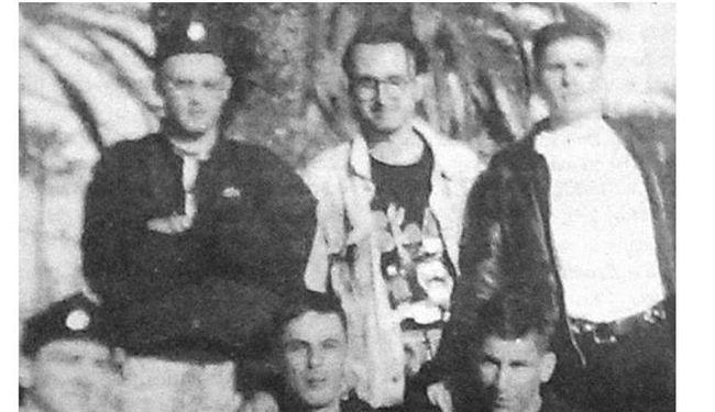 TOČKA NA U: Objavljena fotografija ministra Hasanbegovića s ustaškom kapom