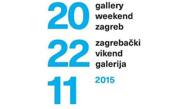 ZAGREBAČKI VIKEND GALERIJA: Vikend za đir po izložbama!