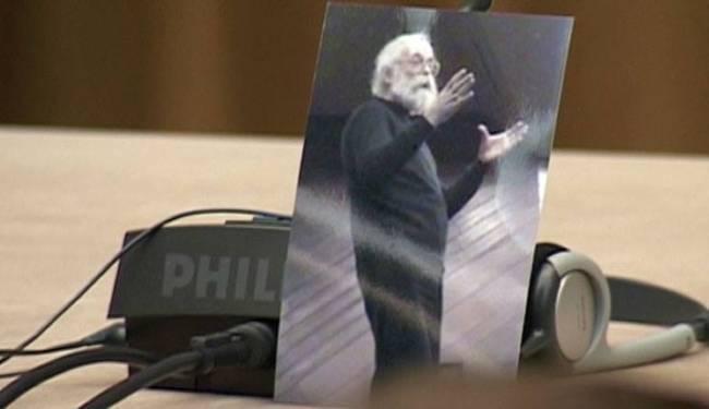 """POSLEDNJI KRUG U HAGU: U zatvoru do smrti, a """"samo je branio Srbe i srpstvo"""""""