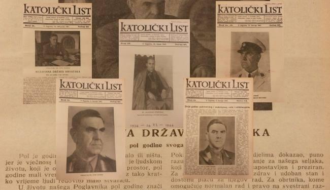 1941: Godina kada je Zlo ovladalo katoličkim medijima