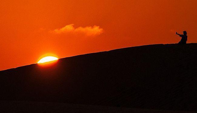 BURE BARUTA: U zemlji zalazećeg sunca