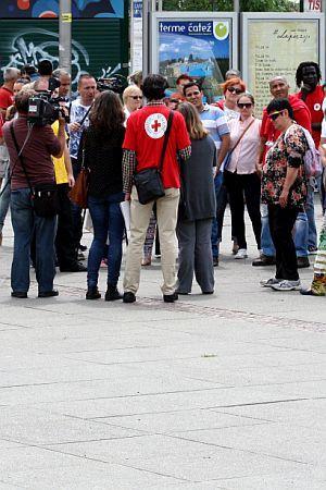 TURISTIČKA TURA BEZ TURISTA (FOTO): Novi koraci kroz Zagreb