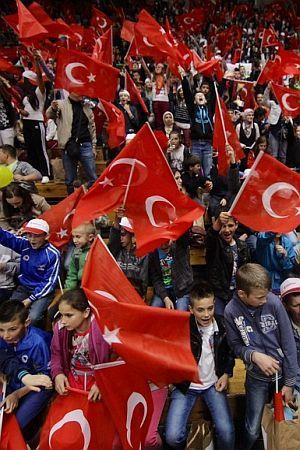 LJUBAV PREMA OKUPATORU: Šta je Bosni Turska?