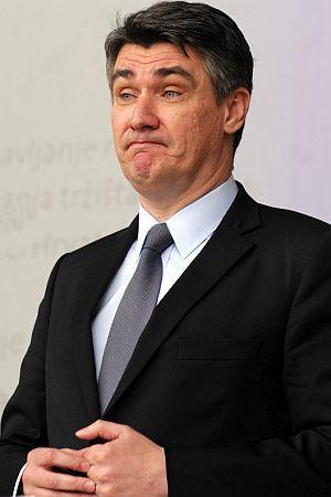 SDP-OV HASANBEGOVIĆ: Dobili smo dvostruki dokaz Milanovićeve gluposti