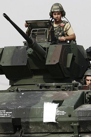 HOROR KOJEM SE NE NAZIRE KRAJ: Kako je pukla ljubav između SAD-a i Kurda?