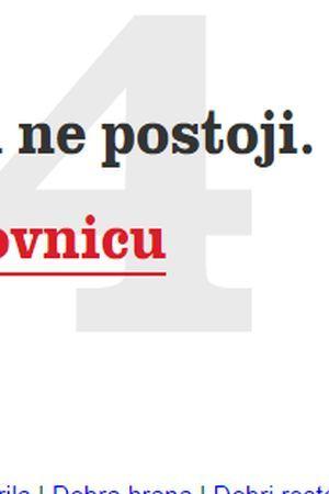 STRAH OD GAZDE: Jutarnji list uklonio tekst u kojem se spominje film o Ivici Todoriću