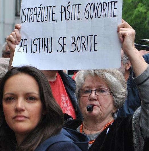 """KAD LAŽE 'UREDNIŠTVO': """"Novi list"""" oblatio svog novinara"""
