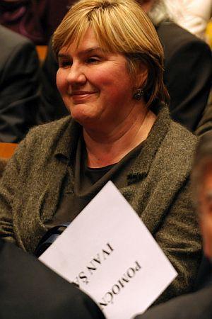 PROBLEMI S ČINJENICAMA: Gdje je Željka Markić bila '92?