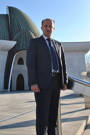 DRUGI ČOVJEK ISLAMSKE ZAJEDNICE: Zbog Hasanbegovića se stvorio dojam da svi muslimani u Hrvatskoj skreću udesno