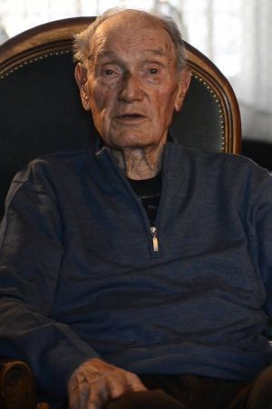 "IN MEMORIAM ANTE DAMIĆ: ""Nije nam bio problem bacati bombe na tenkove i žrtvovati vlastiti život"""