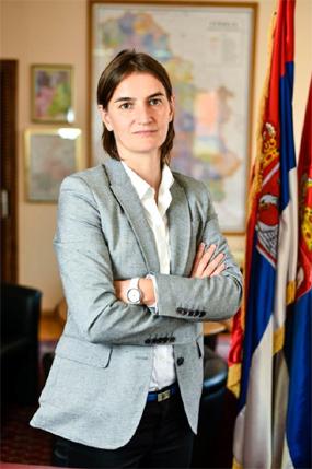 OTETO IZ TMINE: Što Hrvatima nije premijerka lezbo-Srpkinja?