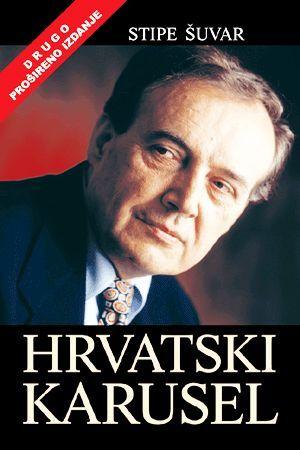 STIPE ŠUVAR (1936.-2004.): Vječni kapitalizam ili mogući socijalizam