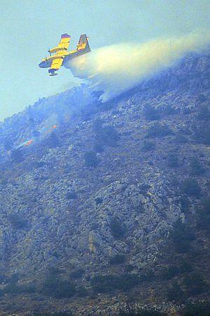 CMS UPOZORAVAO, VLADA IGNORIRALA: Potrebniji su nam kanaderi i vatrogasna oprema, nego borbeni zrakoplovi