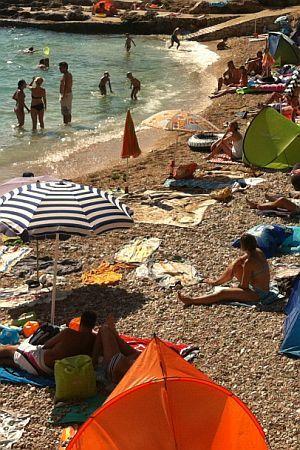 BORIS DEŽULOVIĆ: Gostoljubivo pleme Dalmatinaca