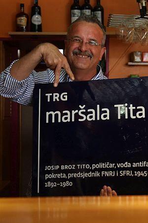ISTINSKI DOMOLJUBI BRUNE ESIH: Mrzi Tita, krade i ne plaća porez