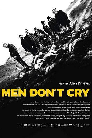MUŠKARCI NE PLAČU: Priča koja razbija monotoniju post-yu (po)ratnih filmova