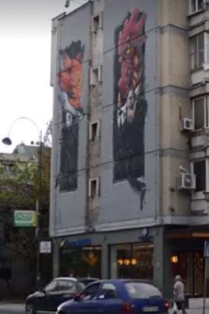 "ZABORAVITE KIČ PROJEKT ""SKOPJE 2014"": Krenuo je novi kulturni val"