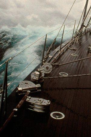PIRATKINJA S KARIBA: Kako sam preplovila Atlantik