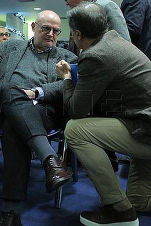"""""""SAČEKUŠA"""": Novinar pisao o Mamiću pa ga pozvali na sastanak u Upravu. Tamo su ga čekali - Hanžeković i Mamić"""