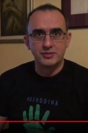 """DINKO GRUHONJIĆ PODRŽAVA LUPIGU: """"Ima li nas?"""""""