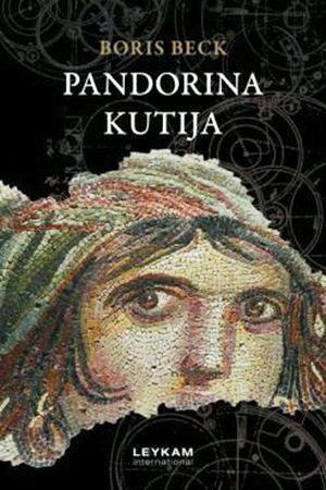 """""""PANDORINA KUTIJA"""" BORISA BECKA: Možda i postoji samo ono čega nema"""