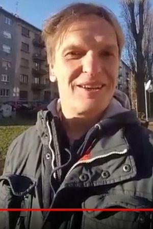 """VILI MATULA PODRŽAVA LUPIGU: """"Podržite novinare koji nas nikad nisu razočarali"""""""
