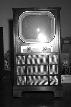 CRNO-BIJELE VRADŽBINE: Kako sam prestao vjerovati televizorima u boji
