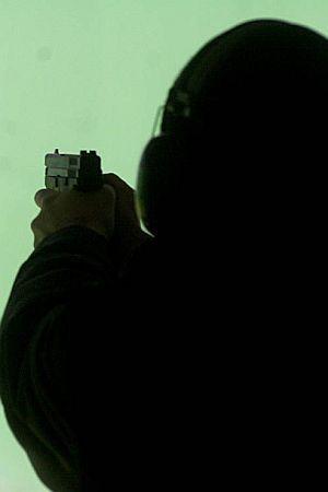 PRIKLADNO POMIRENJE HRVATA I SRBA: Uz pištolje i pucnjavu