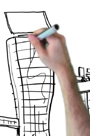 AKO IMA JOŠ NETKO DA NE KUŽI: Doslovno nacrtali što ne valja sa Beogradom na vodi
