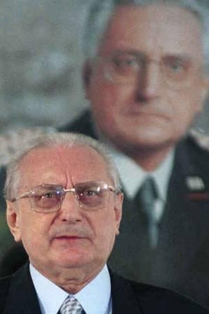 KUPALIŠTE BAČVICE: Kanonizacija Franje Tuđmana