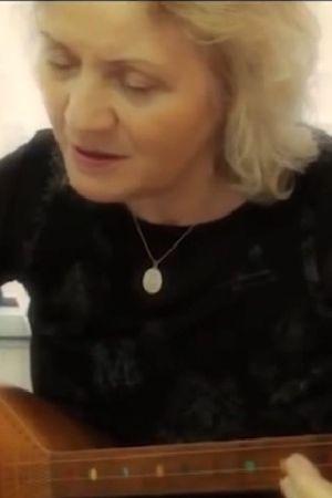 ANĐEOSKI GLAS: Sretan rođendan, Jadranka Stojaković!