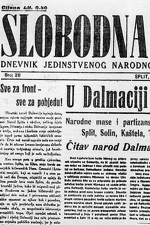 NOVINARI I NOVINARKE O CENZURI U SPLITSKOM DNEVNIKU: Slobodna Dalmacija je mrtva