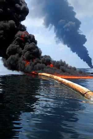 O ŠTETNOSTI EKSPLOATACIJE NAFTE: Protiv ugljikovodičnih invazija se može boriti jedino istinom!