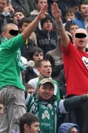 SRBIJA, BUGARSKA, MAKEDONIJA: Balkan je danas prebogat  fašizmom
