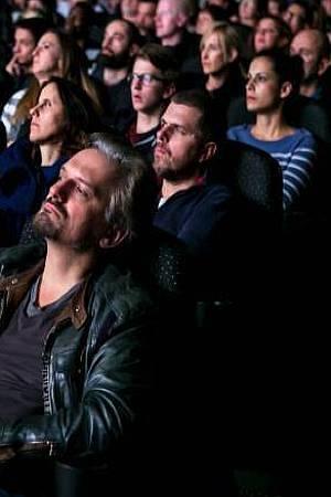 VELIKIH DESET GODINA: Mjesto gdje neafirmirani filmaši dobivaju priliku pokazati svoje ideje