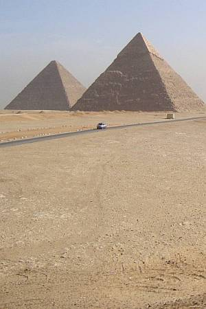 IVAN ERGIĆ: Rastavite piramide kamen po kamen