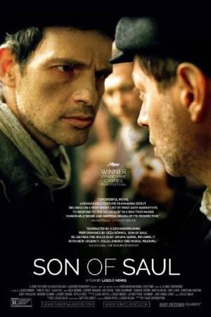 SAULOV SIN: Film koji ne igra na patetiku, nego vas zgrabi za gušu i ne pušta