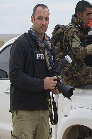 RAZGOVOR - ZORAN MARINOVIĆ, RATNI FOTOREPORTER: Vidio sam apokalipsu i rukovao se s vragom