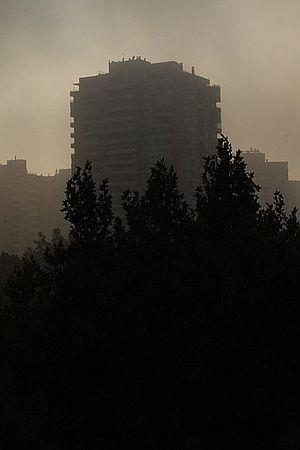PROGNOZA ZA IDUĆE ČETIRI GODINE: Gusta magla, crn mrak i domoljubna musaka