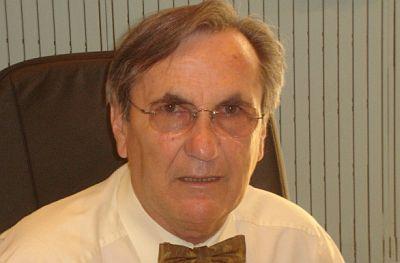 Smiljko Šagolj
