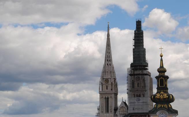 Katedrala zagreb